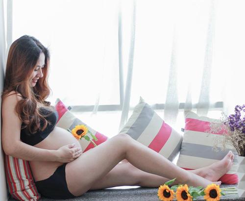 nhat ky mang thai cua me phat hien co con tu sot rac (p.1) - 2