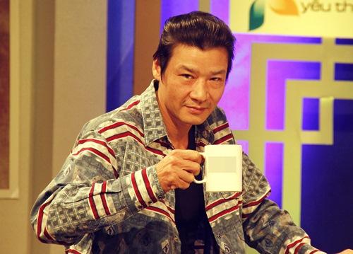 """nghe si huong """"tuoi"""": khong phuc neu chong chi biet nem tien ve - 4"""