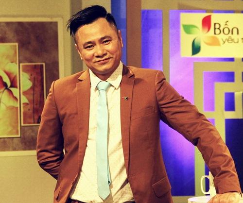 """nghe si huong """"tuoi"""": khong phuc neu chong chi biet nem tien ve - 5"""