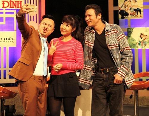 """nghe si huong """"tuoi"""": khong phuc neu chong chi biet nem tien ve - 6"""