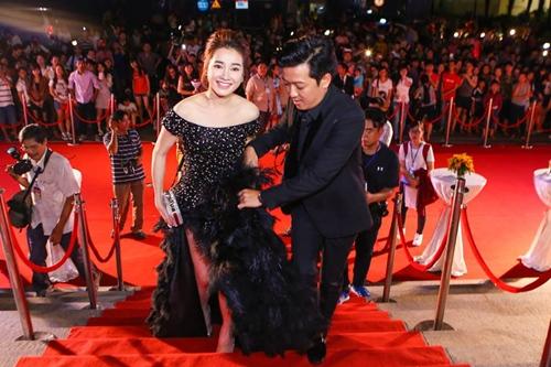 truong giang nam chat tay nha phuong khong roi tren tham do - 2