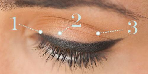 5 meo de eyeliner giu dung mau, ca ngay khong troi - 1