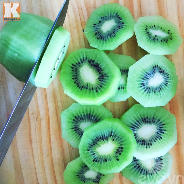 dai khach mut kiwi thom, ngot - 2