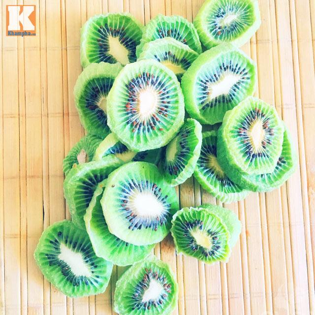 dai khach mut kiwi thom, ngot - 4