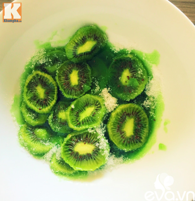 dai khach mut kiwi thom, ngot - 6