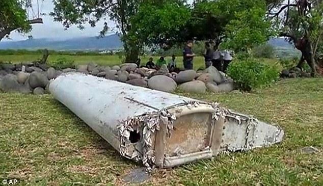 phat hien manh vo lon nghi cua mh370 tai thai lan - 2