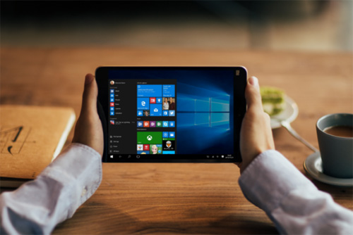 xiaomi bat dau ban ra tablet mi pad 2 phien ban windows 10 - 1