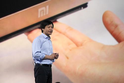 xiaomi sap tung smartphone cao cap mi 5, gia tu 335 usd - 1