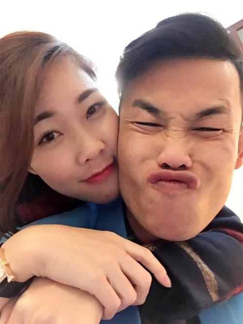 mc thanh trung hanh phuc don tuoi moi ben nguoi yeu - 5