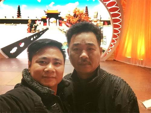 mc thanh trung hanh phuc don tuoi moi ben nguoi yeu - 11