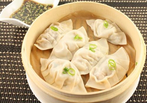 Những món ăn may mắn trong dịp Tết của các nước Châu Á-3
