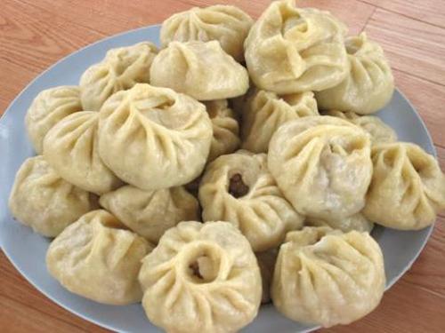 Những món ăn may mắn trong dịp Tết của các nước Châu Á-8