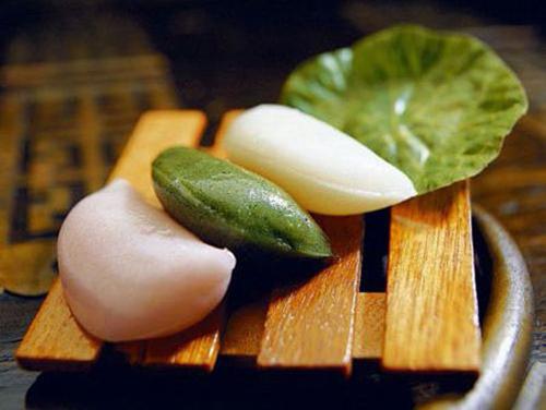 Những món ăn may mắn trong dịp Tết của các nước Châu Á-6