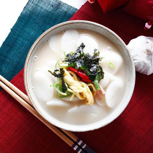 Những món ăn may mắn trong dịp Tết của các nước Châu Á-2