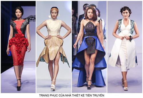 hanh trinh den chung ket cua top 3 project runway vietnam 2015 - 11