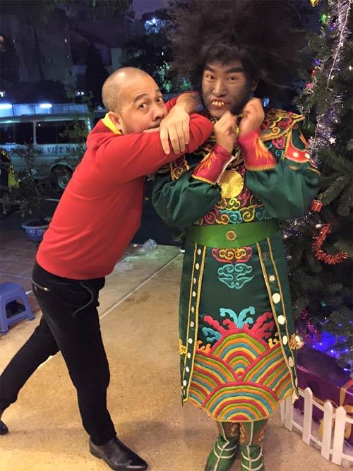 "hau truong tao quan 2016 truoc gio len ""thien dinh"" - 3"