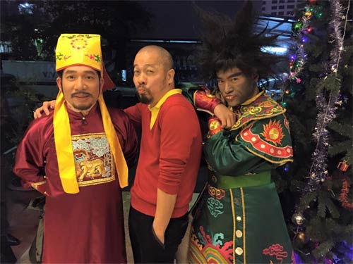 "hau truong tao quan 2016 truoc gio len ""thien dinh"" - 10"