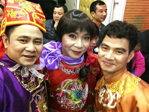 "hau truong tao quan 2016 truoc gio len ""thien dinh"" - 2"