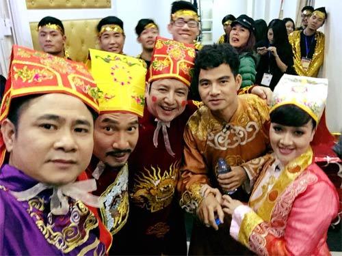 "hau truong tao quan 2016 truoc gio len ""thien dinh"" - 6"