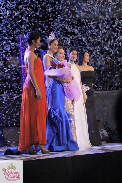 hoa hau hoan vu 2015 duoc dang quang lan 2 tai philippines - 8
