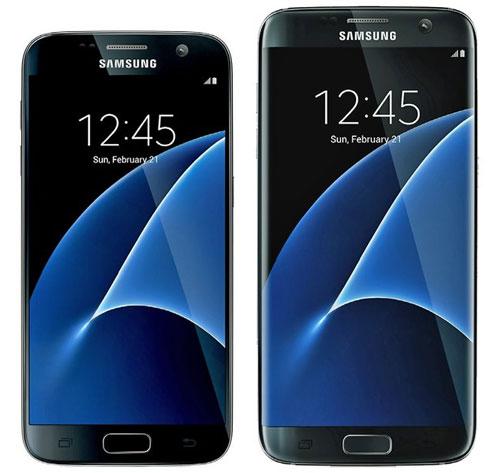 anh chinh thuc smartphone galaxy s7 va s7 edge bi lo - 4