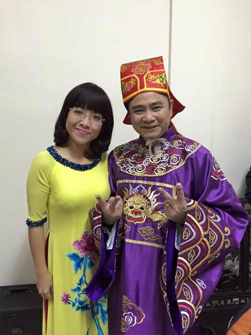 "cong ly doan tu thao van va con trai tai ""tao quan 2016"" - 8"