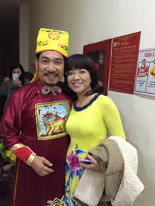 "cong ly doan tu thao van va con trai tai ""tao quan 2016"" - 7"