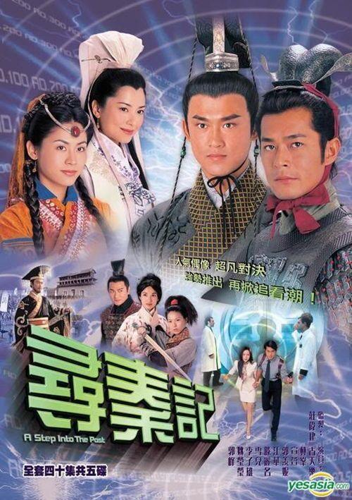 """6 bo phim """"xuyen khong"""" hap dan nhat man anh tvb - 1"""