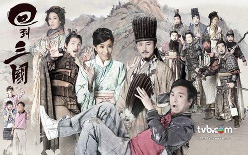 """6 bo phim """"xuyen khong"""" hap dan nhat man anh tvb - 5"""