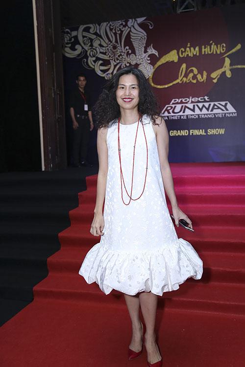 angela phuong trinh hoa nu than tai chung ket project runway - 11