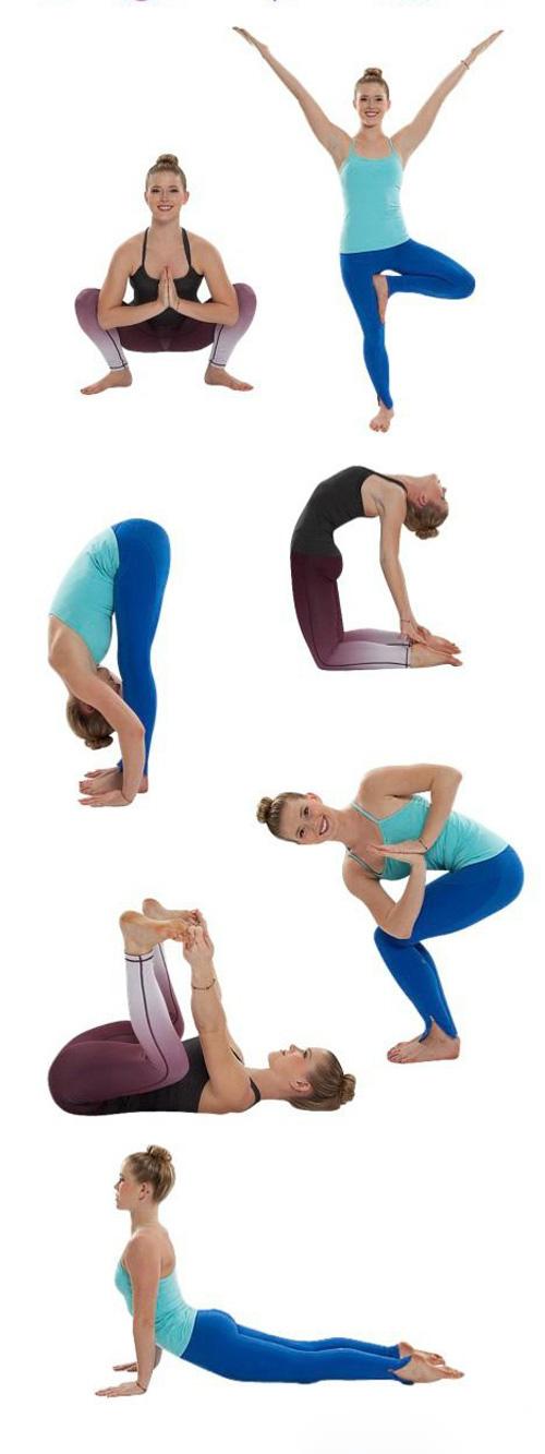 co yoga khong lo mat dang ngay tet - 5