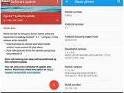 Eva Sành điệu - Sony cập nhật Android 5.1 Lollipop cho Xperia M5 và M5 Dual