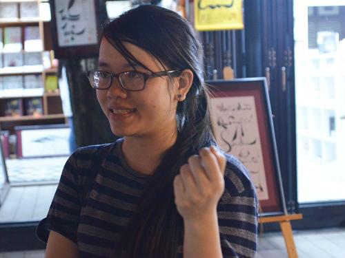 Người Sài Gòn nguyện ước đầu năm Tết Bính Thân 2016-1
