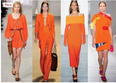6 màu sắc mê hoặc các tín đồ thời trang mùa xuân này-5