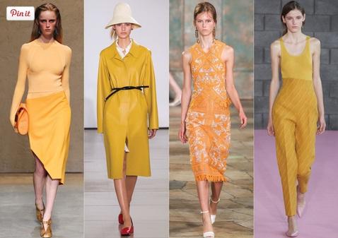 6 màu sắc mê hoặc các tín đồ thời trang mùa xuân này-3