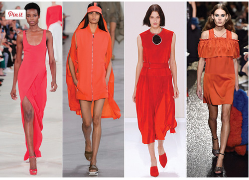 6 màu sắc mê hoặc các tín đồ thời trang mùa xuân này-2