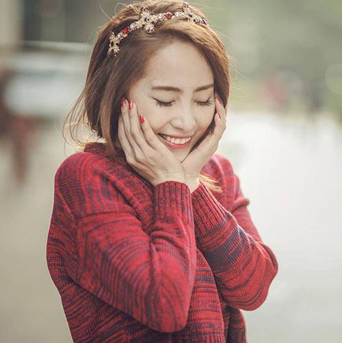"""Quỳnh Nga: """"Tết ở nhà chồng rất thích""""-3"""