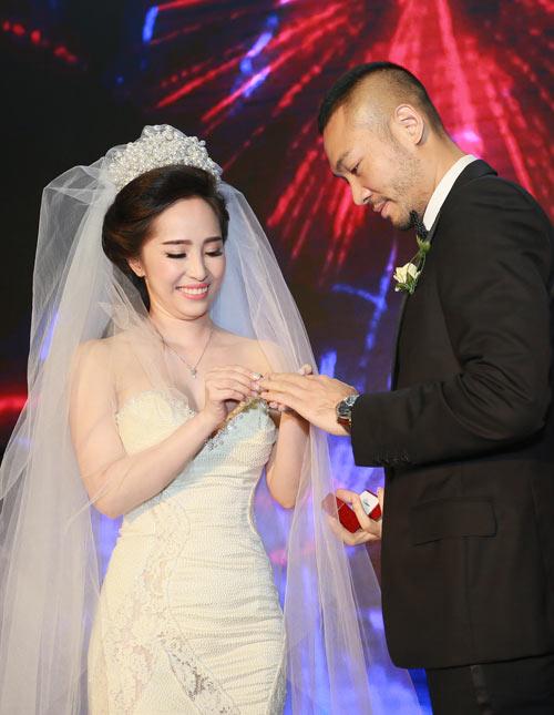 """Quỳnh Nga: """"Tết ở nhà chồng rất thích""""-2"""