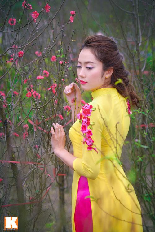 nu sinh lao - hoa khoi truong duoc say dam ta ao dai - 7
