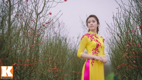 nu sinh lao - hoa khoi truong duoc say dam ta ao dai - 6