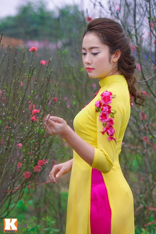 nu sinh lao - hoa khoi truong duoc say dam ta ao dai - 5