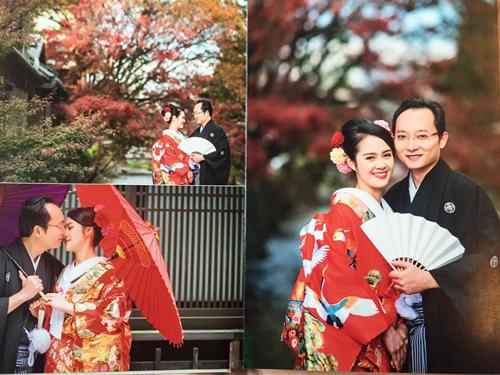 Cặp đôi tỏ tình trên đất Nhật ngay lần đầu gặp mặt-12