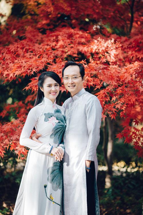 Cặp đôi tỏ tình trên đất Nhật ngay lần đầu gặp mặt-1