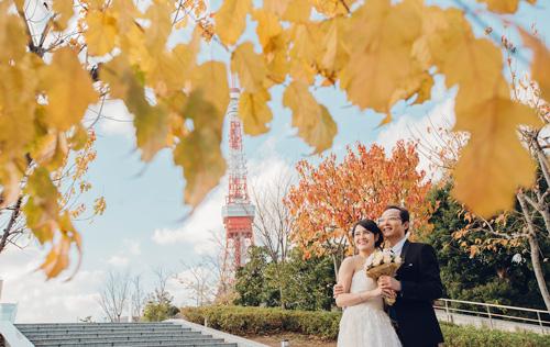 Cặp đôi tỏ tình trên đất Nhật ngay lần đầu gặp mặt-8