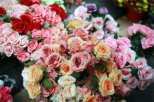 cuoi nam, chi em do xo di cho hoa co nhat ha thanh - 11