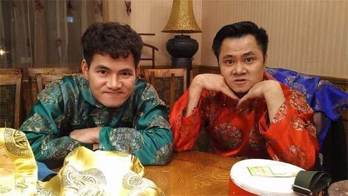 con trai khanh thi - phan hien mat tron xoe dang yeu - 13