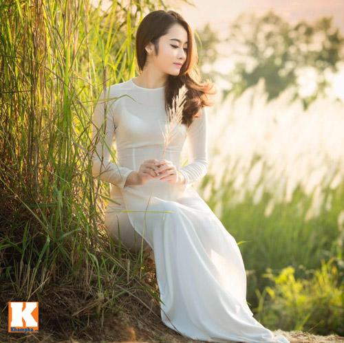 nu sinh lao - hoa khoi truong duoc say dam ta ao dai - 13