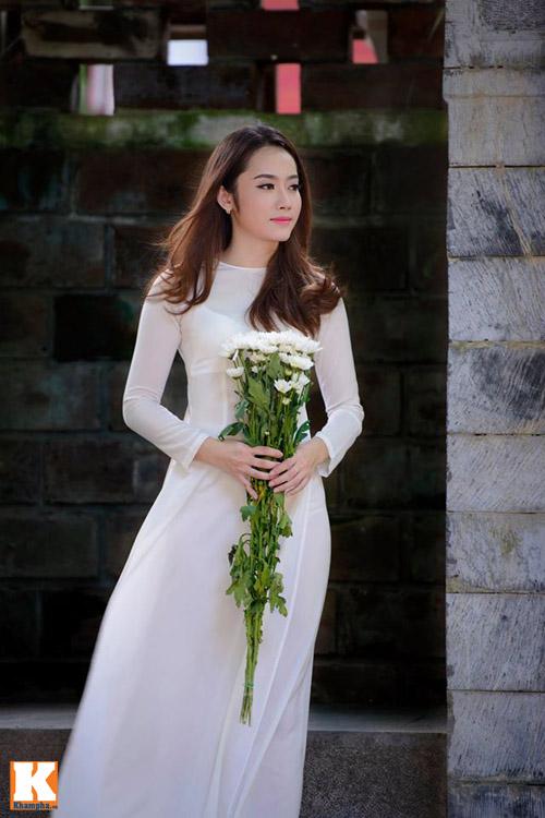 nu sinh lao - hoa khoi truong duoc say dam ta ao dai - 15