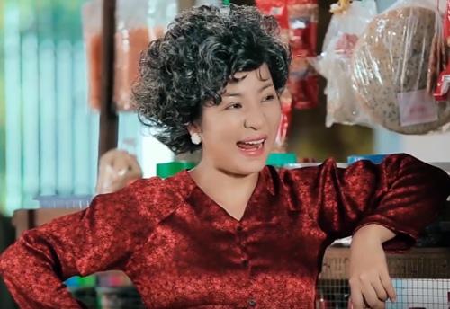 "thuy nga dong ""ba tung"" e chong trong hai tet 2016 - 15"