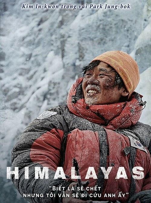 """hanh trinh gian truan va ngoan muc cua doan phim """"himalayas"""" - 12"""